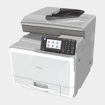 Ricoh MP C401SP - Birmingham Photocopiers