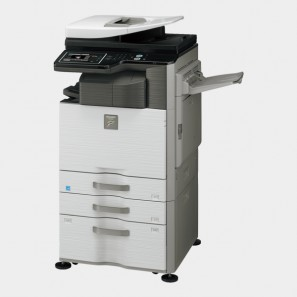 Sharp MX-M354N - Birmingham Photocopiers